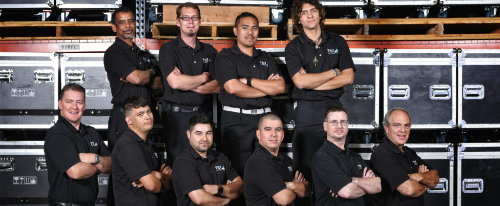 How We Employ the Best AV Technicians in the Industry - Total Show Technology
