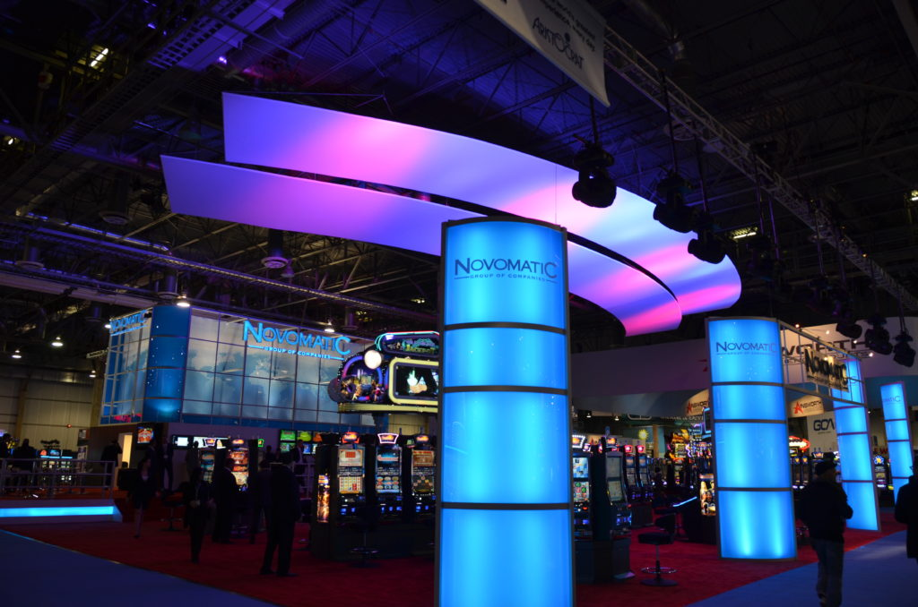 5 Trade Show Engagement Tips
