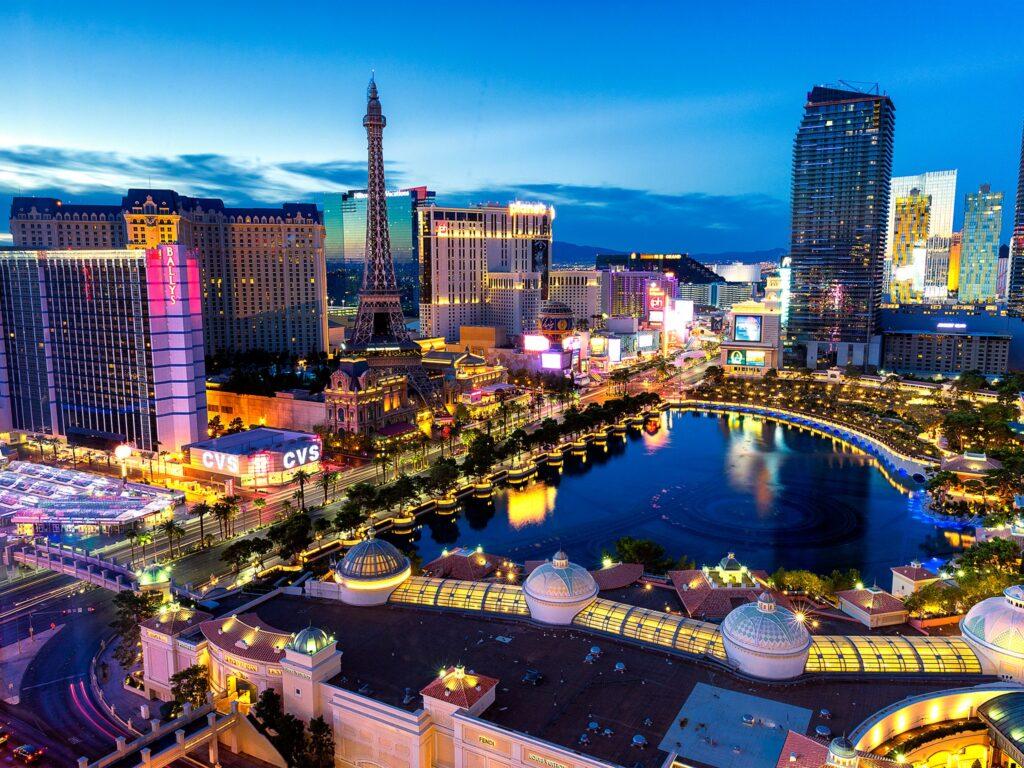 The Best Audio Visual Design Team in Vegas