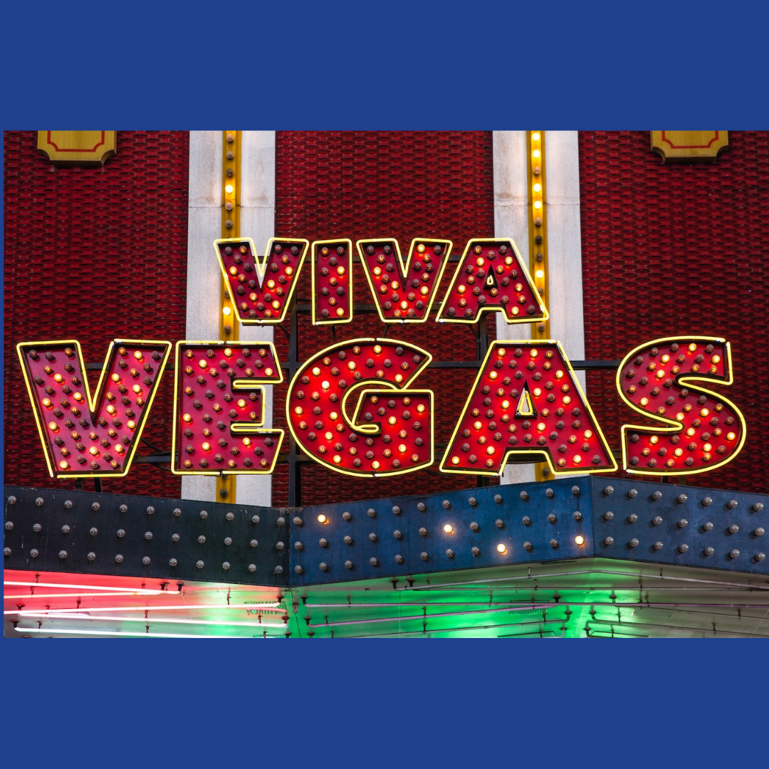 Vegas is back - Total Show Technology