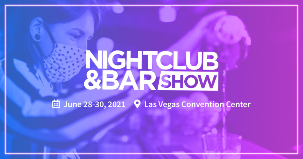 Nightclub & Bar Show - Las Vegas Convention Center - Total Show Technology