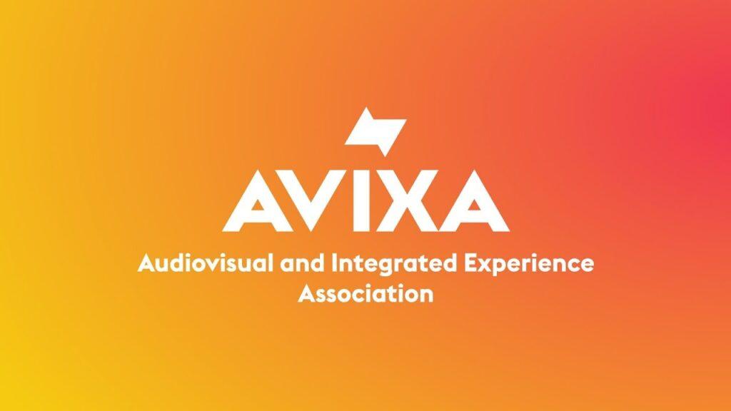AVIXA Training - Total Show Technology