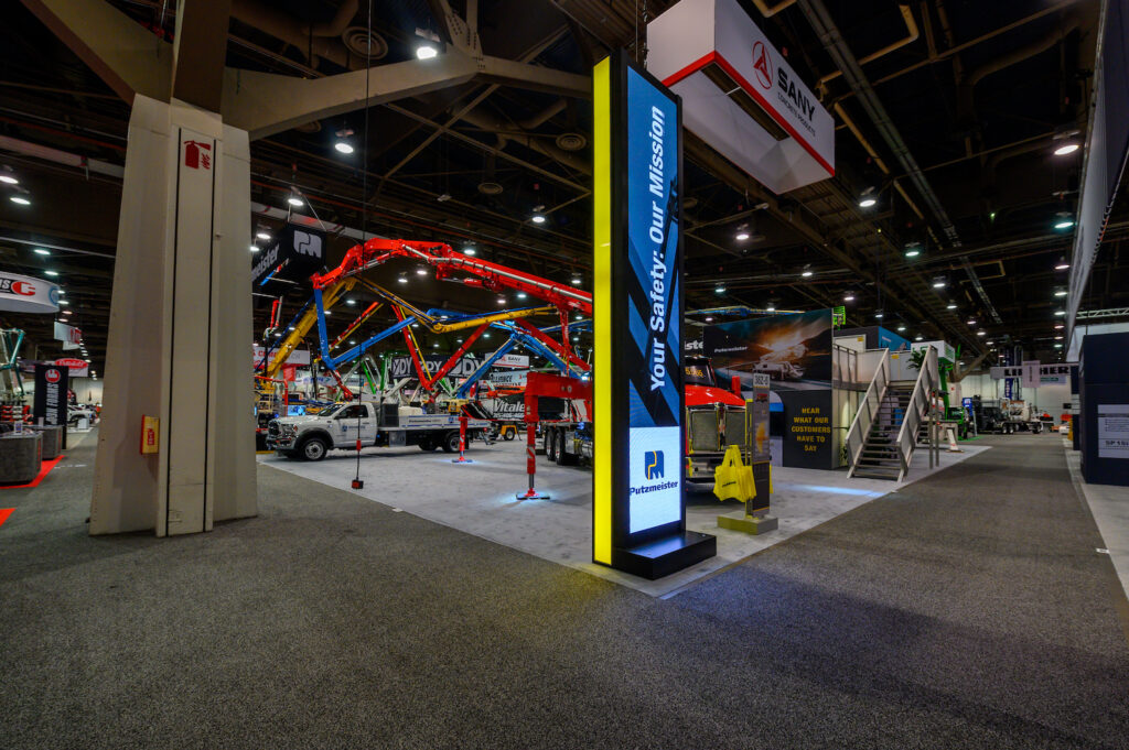 Las Vegas Trade Shows Are Back - Total Show Technology