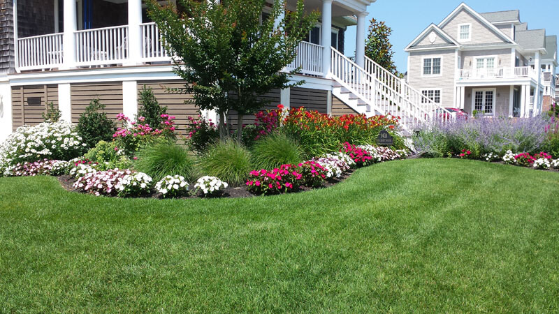 beautiful yard mcgarrity landscaping