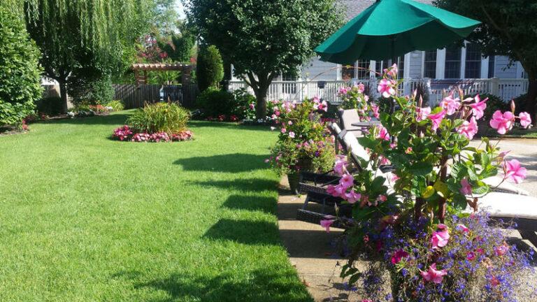 mcgarrity landscaping