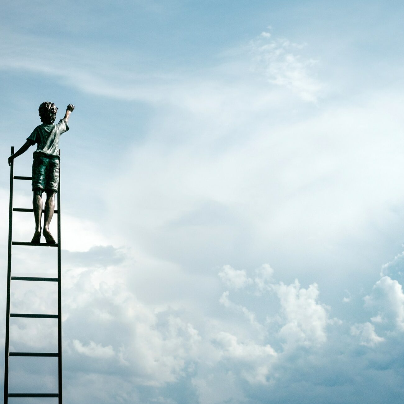 climbtheLadder
