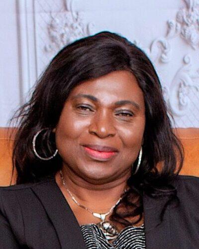 Anita A. Oghagbon - Treasurer