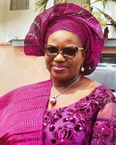 Henrietta I. Orumwense - Secretary - General (1)