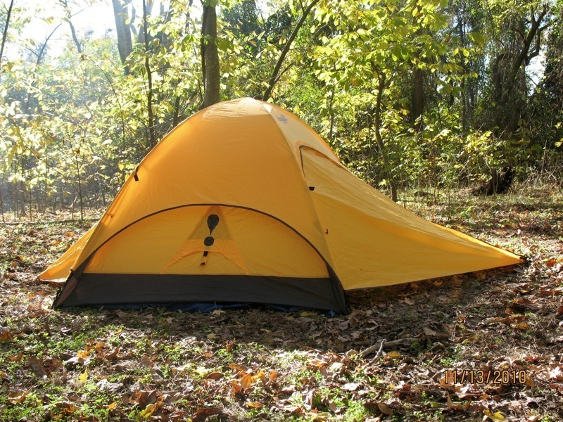 Eureka 2XT Tent Review