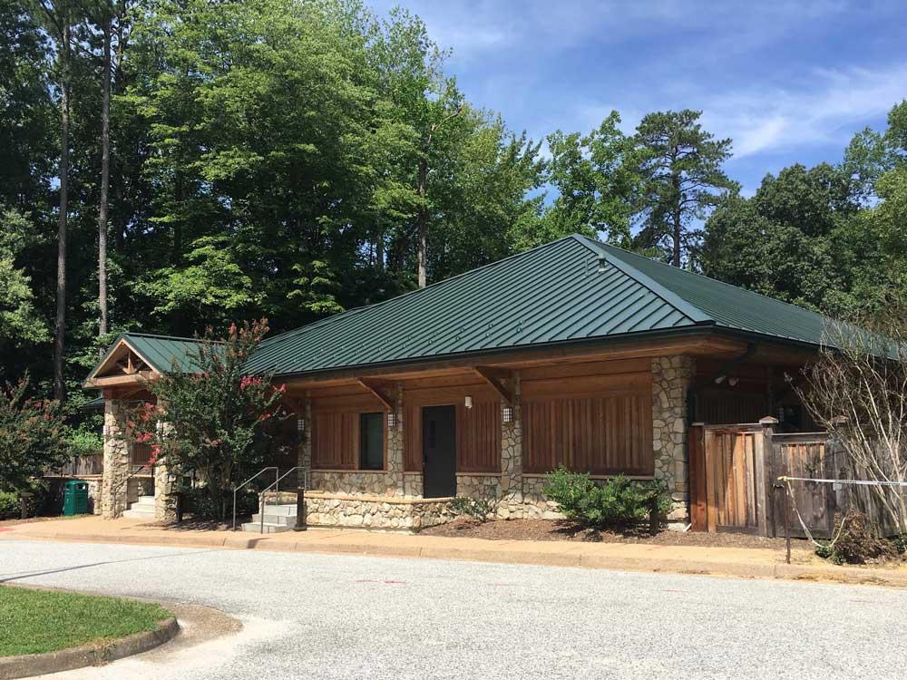 Newport News Park Campground Office