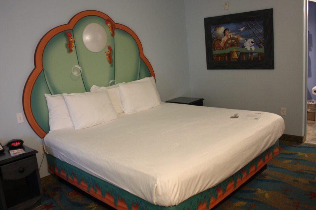 Disneys Art of Animation Resort Room King Bed