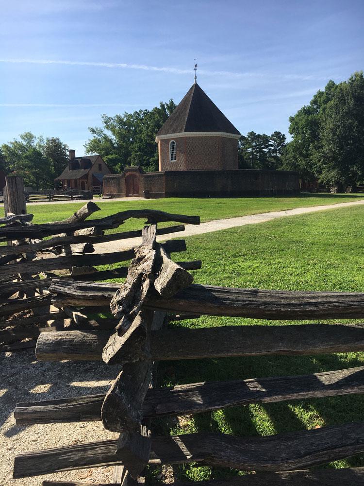 The Magazine Colonial Williamsburg VA