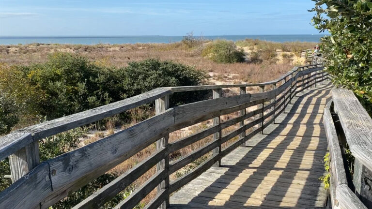 First Landing State Park Review