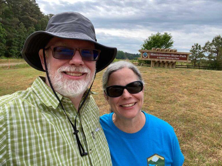 Machicomoco State Park Review