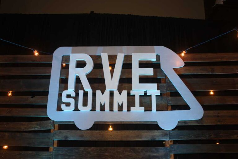 Missing the RV Entrepreneur Summit 2021