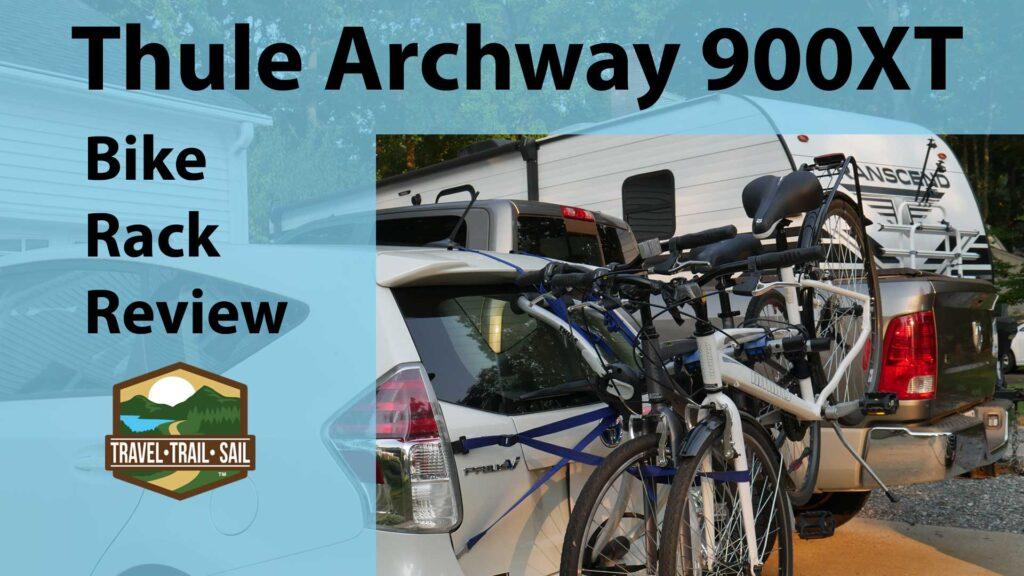Thule Archway 900XT YouTube Video Thumbnail