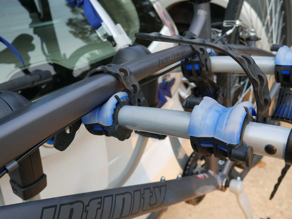Thule Archway Secure Mounting Straps