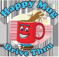 Happy Mug Drive Thru