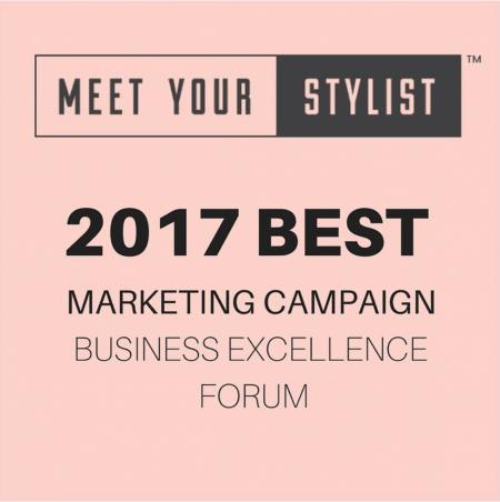 Best Marketing Campaign