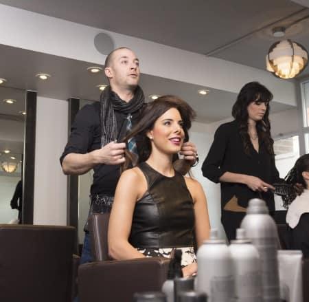 Salon Marketing Tip: Offer A Custom Experience