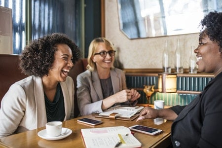 The Importance Of Networking: You Never Know Who You Will Meet