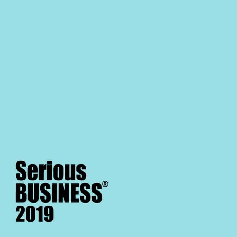 Things Got Serious At Serious Business® 2019