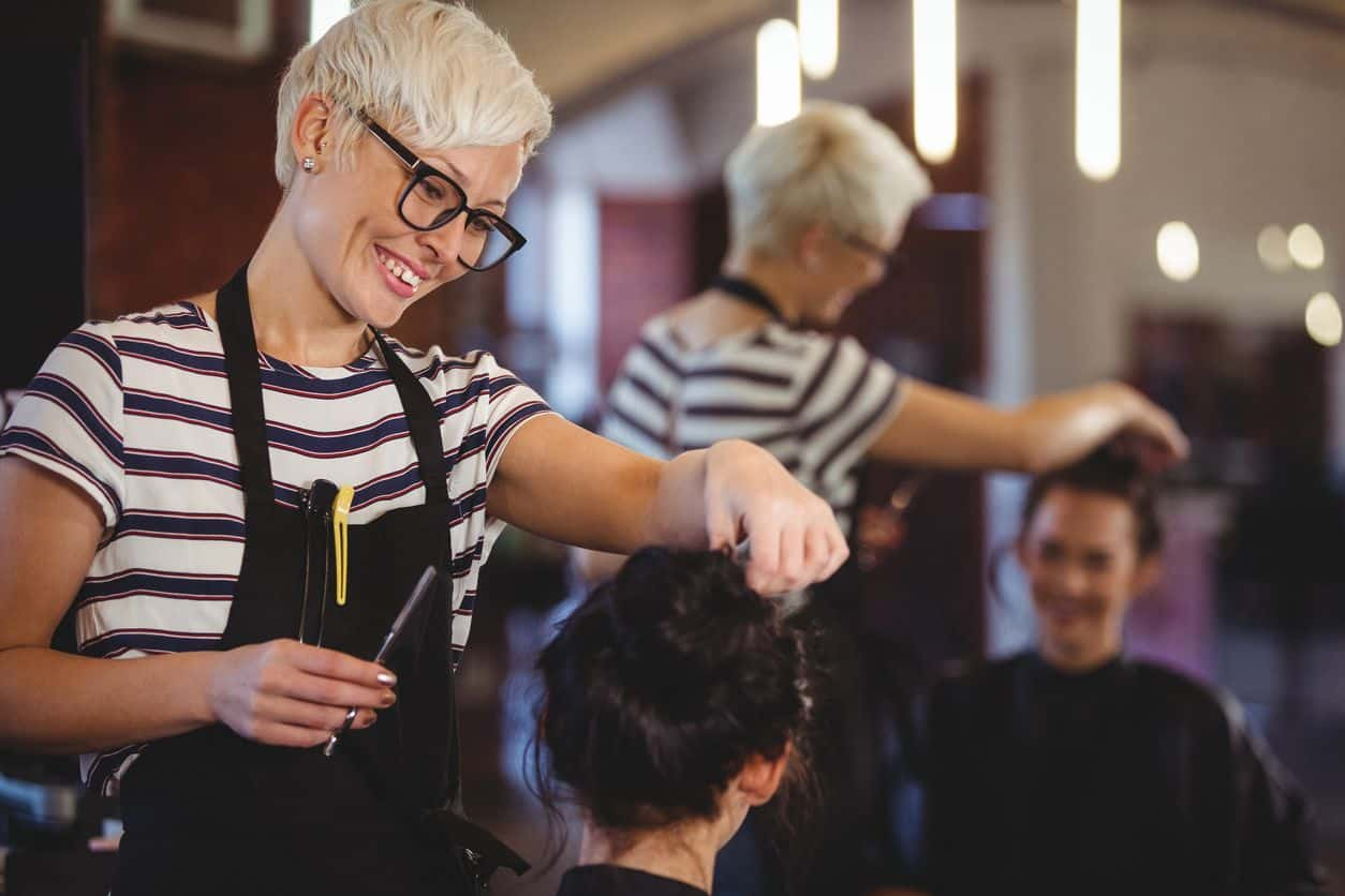 Meet Your Stylist Marketing Minute Make It Personal Figure Out Your Salon's Identifying Factor Salon Business Advice
