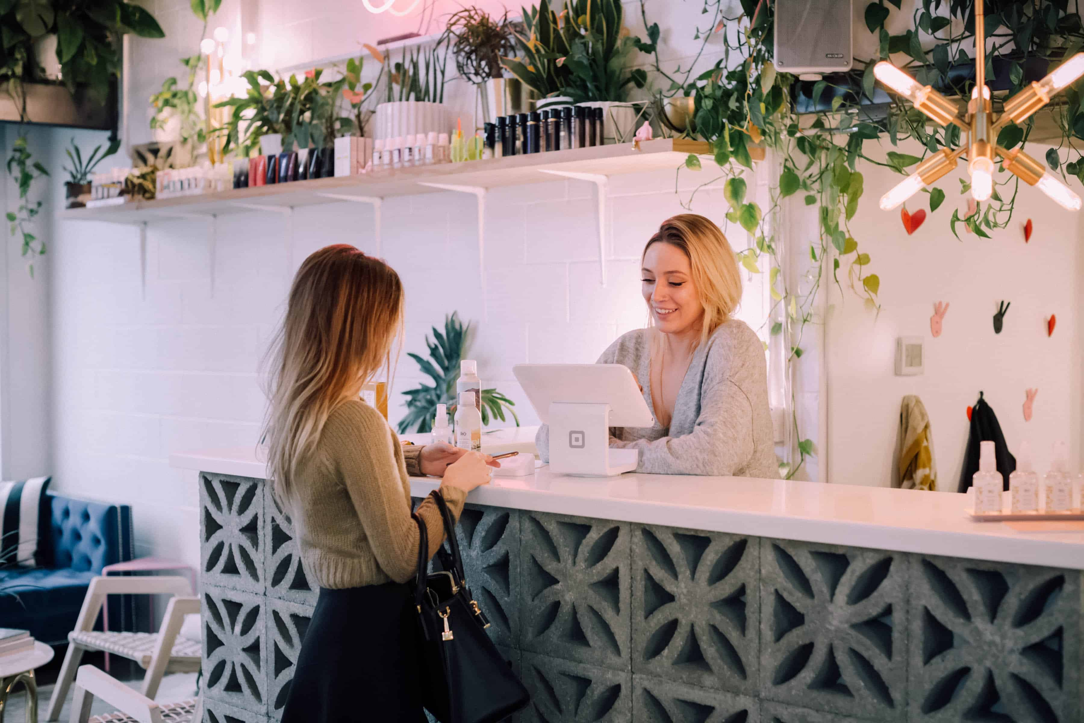 Meet Your Stylist Marketing Myth Sales Is A Dirty Word Kati Whitledge Samantha Georgson Blog
