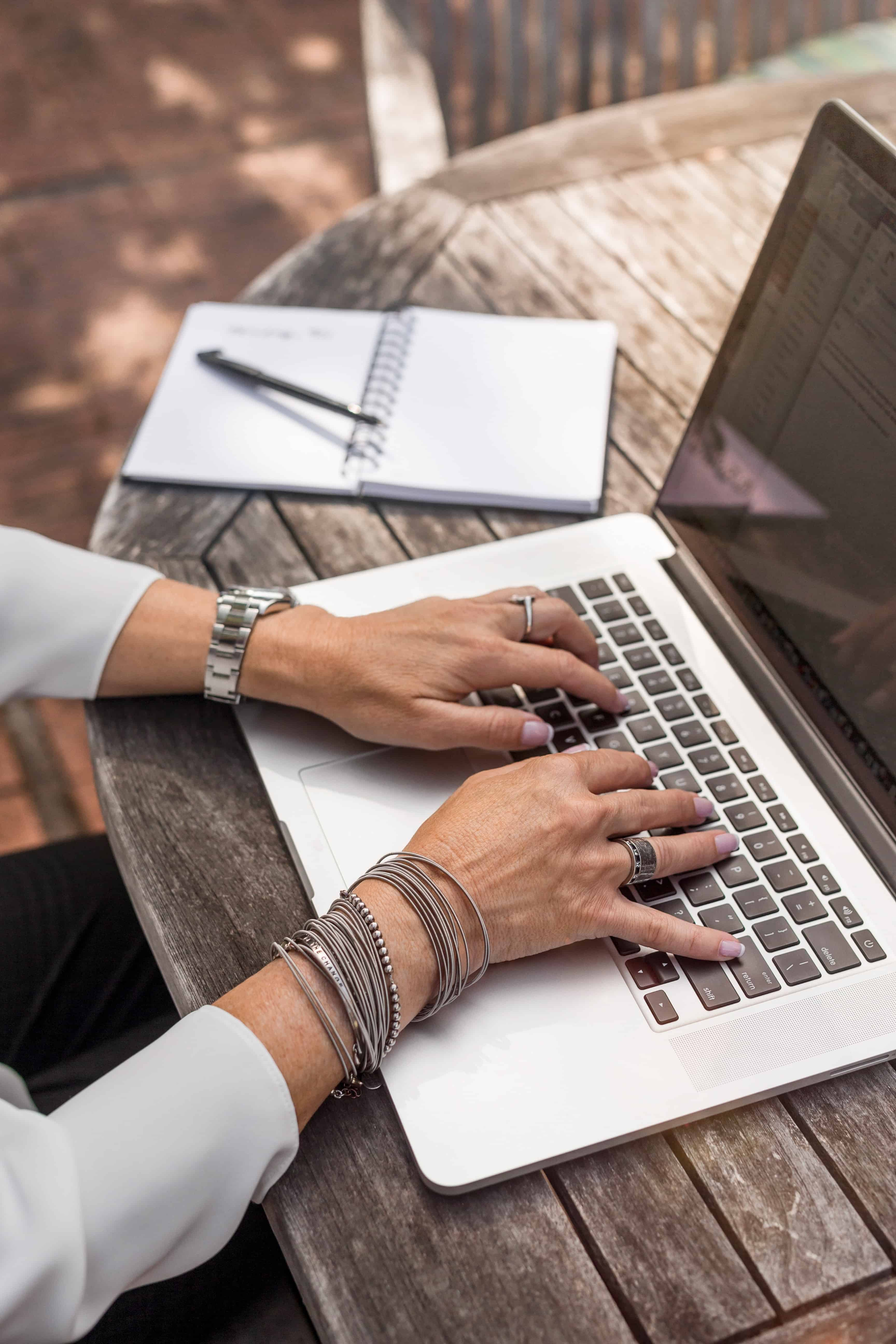 Meet Your Stylist Blog How To Write The Perfect Partnership Proposal Kati Whitledge Samantha Georgson