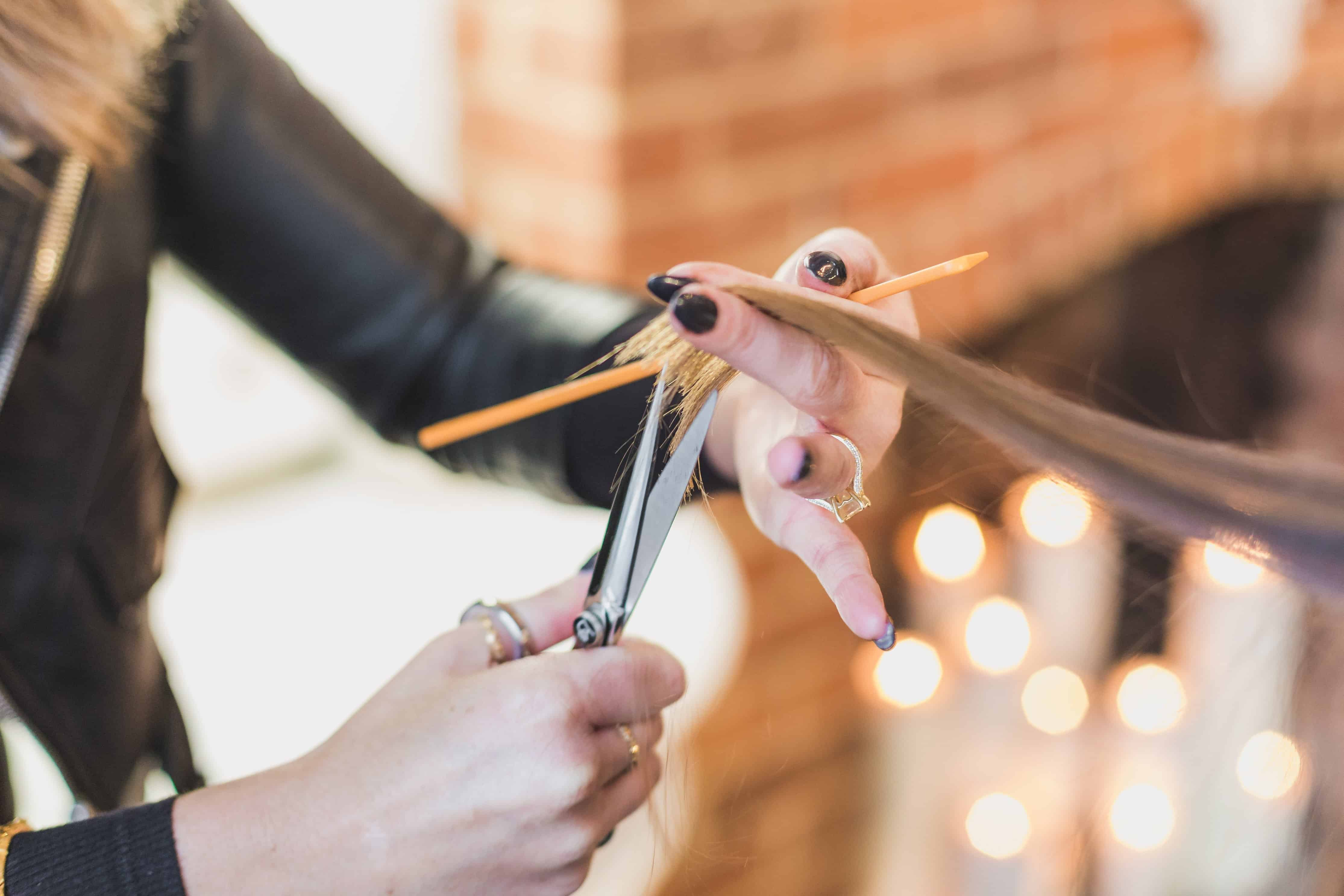 Make It Easy For Your Stylists To Advance