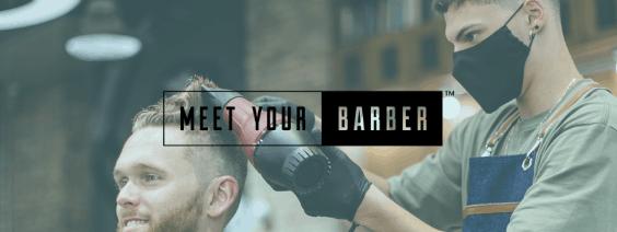 1 Meet Your Barber Blog Header Barbershops Salons Marketing Stylist