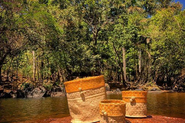 Sérgio J. Matos lança coleção criada no Tocantins