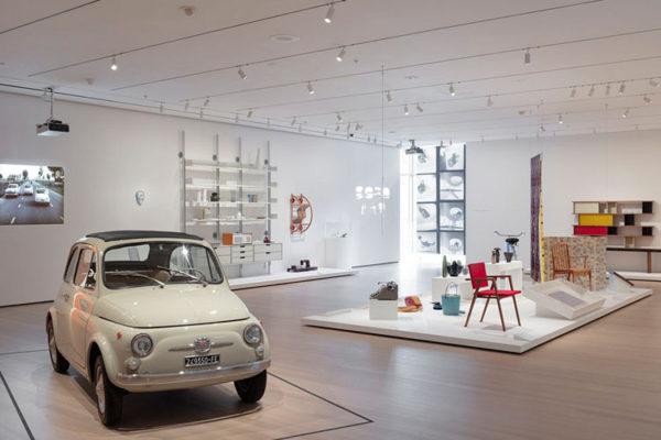 Bom design é tema de exposição no MoMA de Nova York