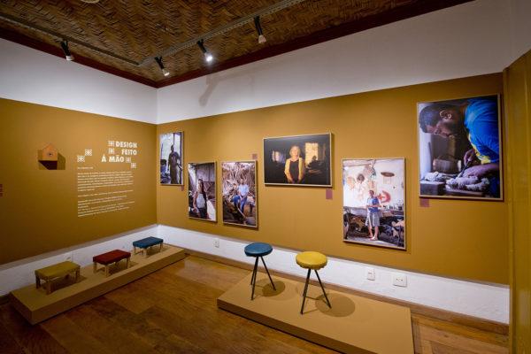 Semana Criativa de Tiradentes: design e artesanato em parceria