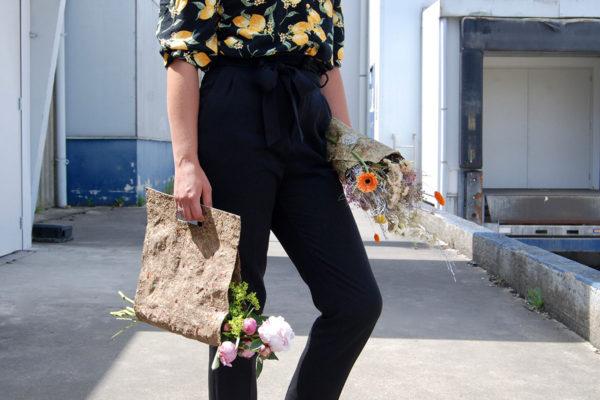 Rebloom: quando as flores viram embalagem