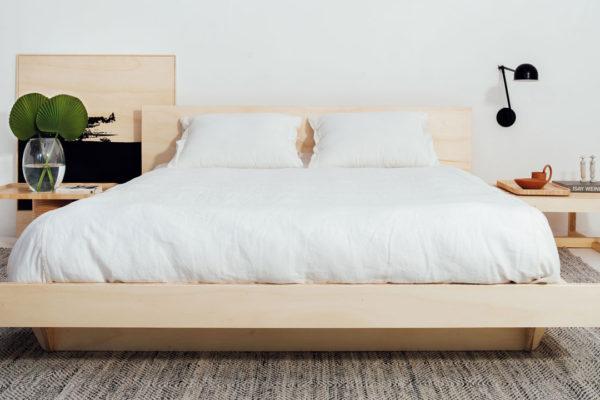Design colaborativo: Fetiche Design e Fitto criam cama desmontável
