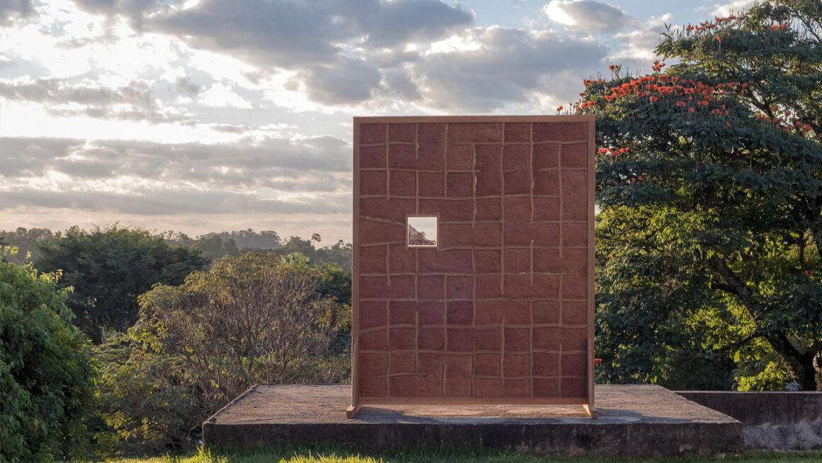 SP-Arte: Maria Fernanda Paes de Barros estreia no campo das artes com a obra Passagem