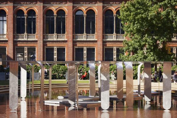 Arquitetura efêmera e sustentável: é possível?