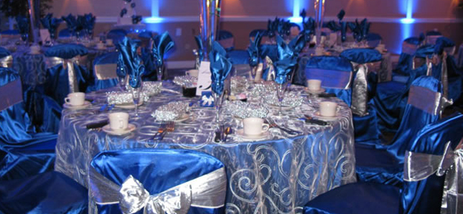 Royal-blue-up-lighting