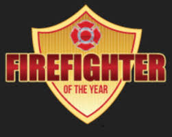 Fire Fighter of the Year