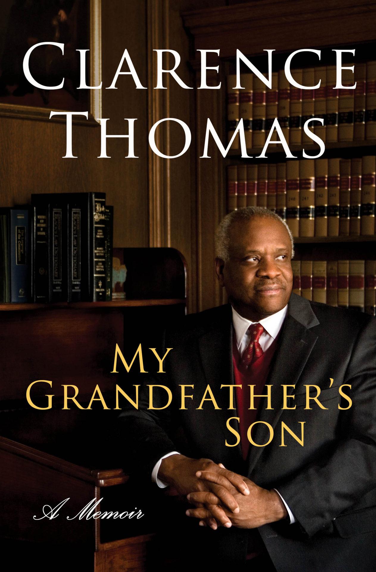 Clarence Thomas