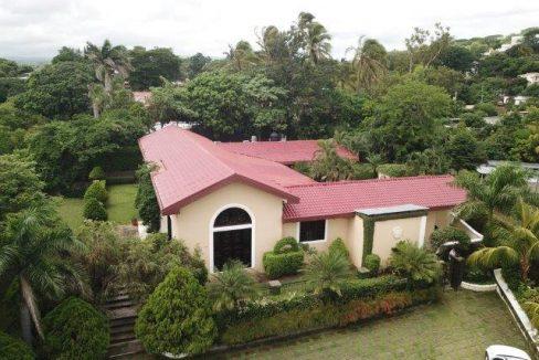 Estate in Managua Nicaragua