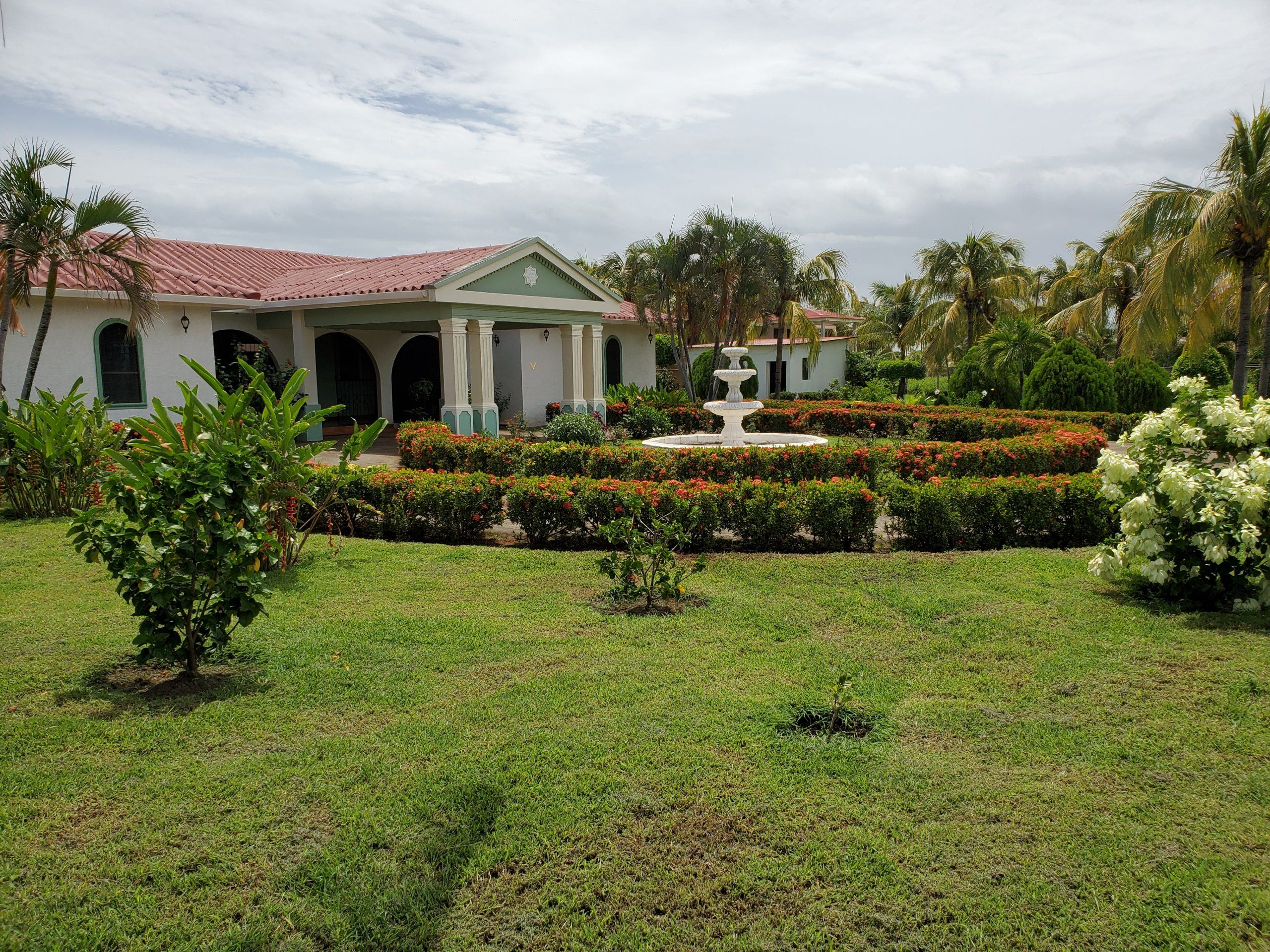 Casa Ross Granada