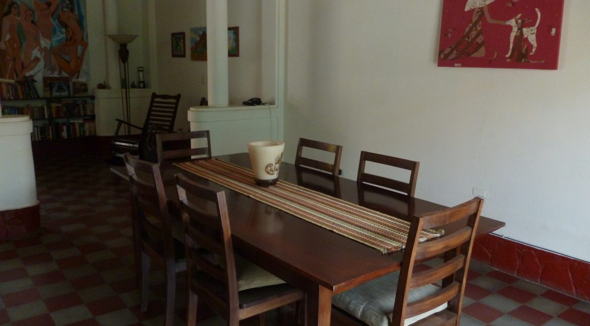 nicaragua real estate colonial house Casa Dulce (15)