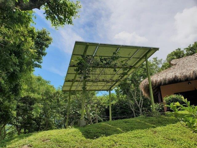 Off Grid+EcoFriendly+Homestead+Beach+ Nicaragua+San Juan Del Sur (1)