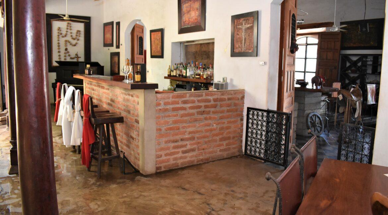 Court Yard Bar