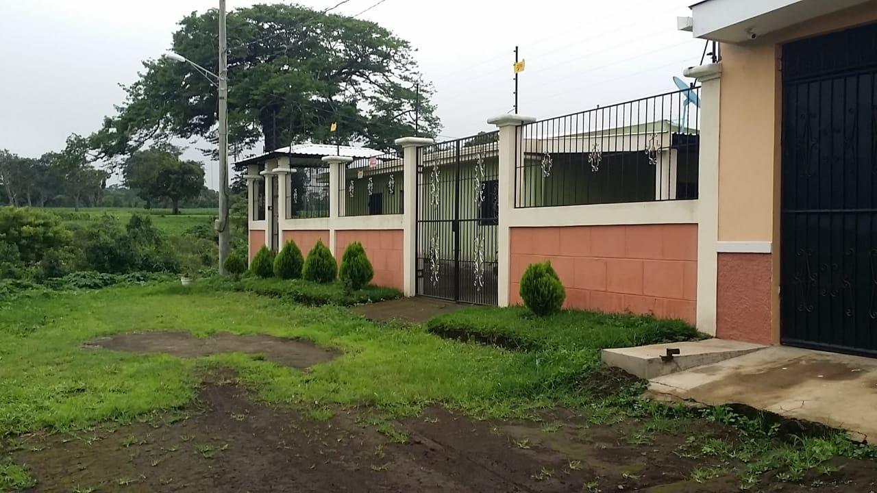 Santa Cecilia development cul de sac home Diriamba Nicaragua