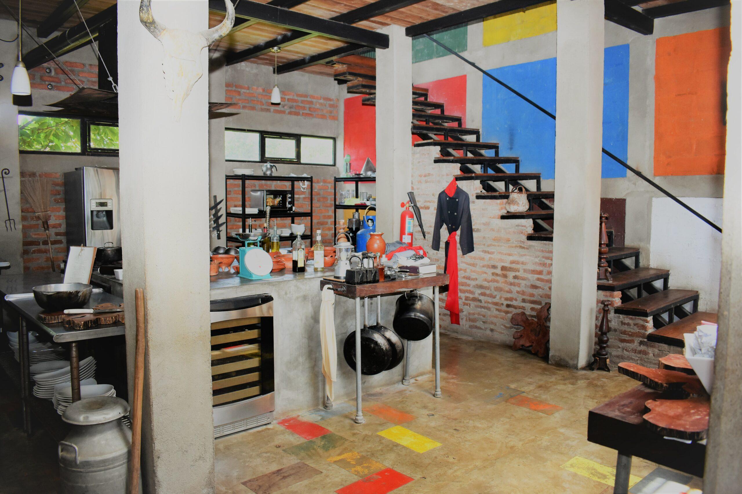 Urban Retreat Granada Nicaragua