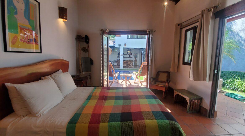 Granada + Nicaragua + Colonial Home + Pool + Vacation Home (19)