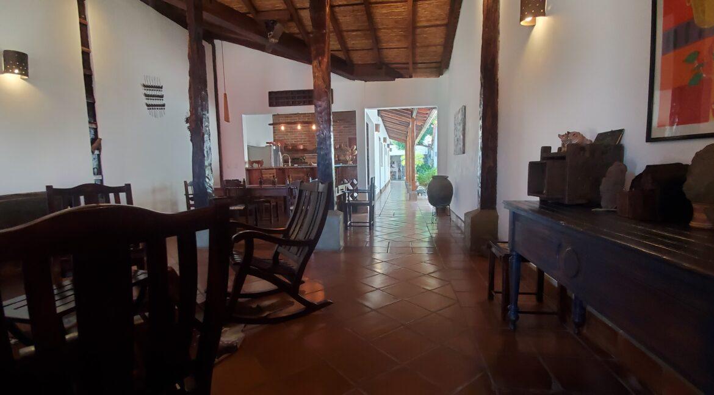 Granada + Nicaragua + Colonial Home + Pool + Vacation Home (34)
